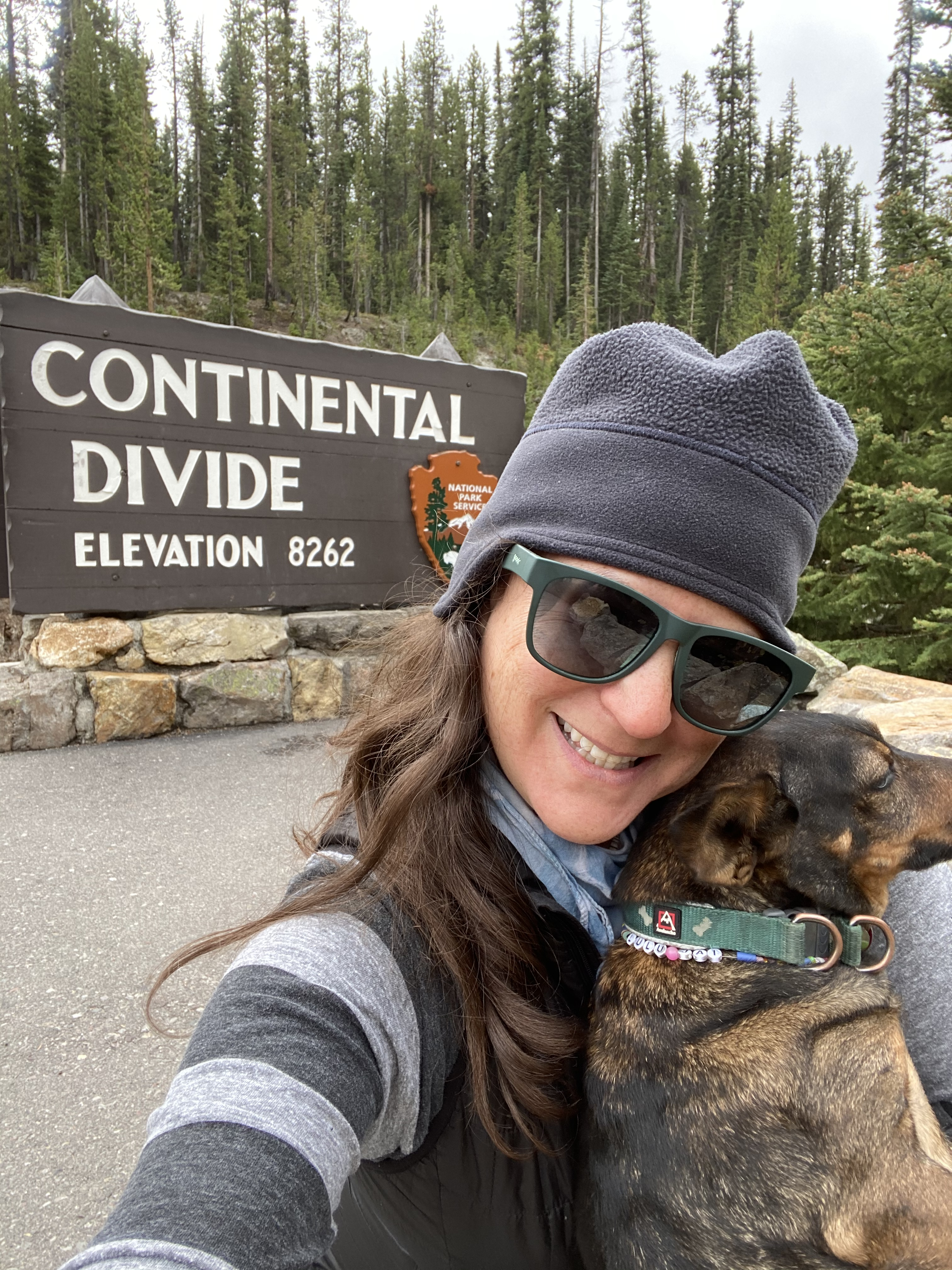 Justine Fanarof yoga teacher yoga nidra meditation law ethics social justice activism breath breathe lulu-jai #fanarofing yellowstone national park